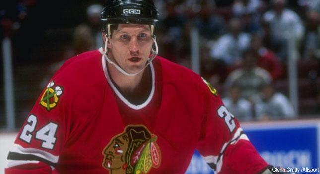 Former NHL enforcer Probert dead at 45 - Sportsnet.ca bbb4a2051