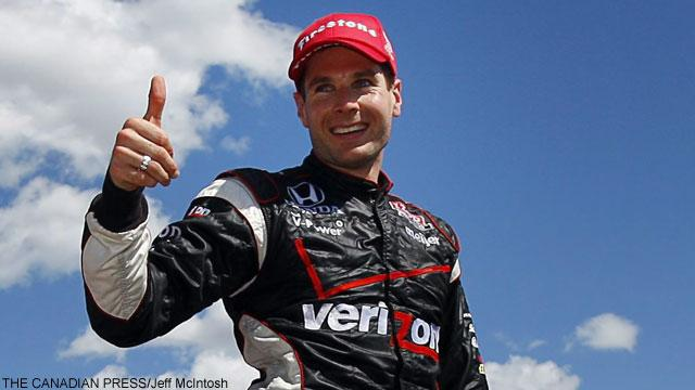 Barber Motorsports Park >> IndyCar Driver Profile: Will Power - Sportsnet.ca