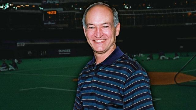 Canadian Hall To Honour Jerry Howarth