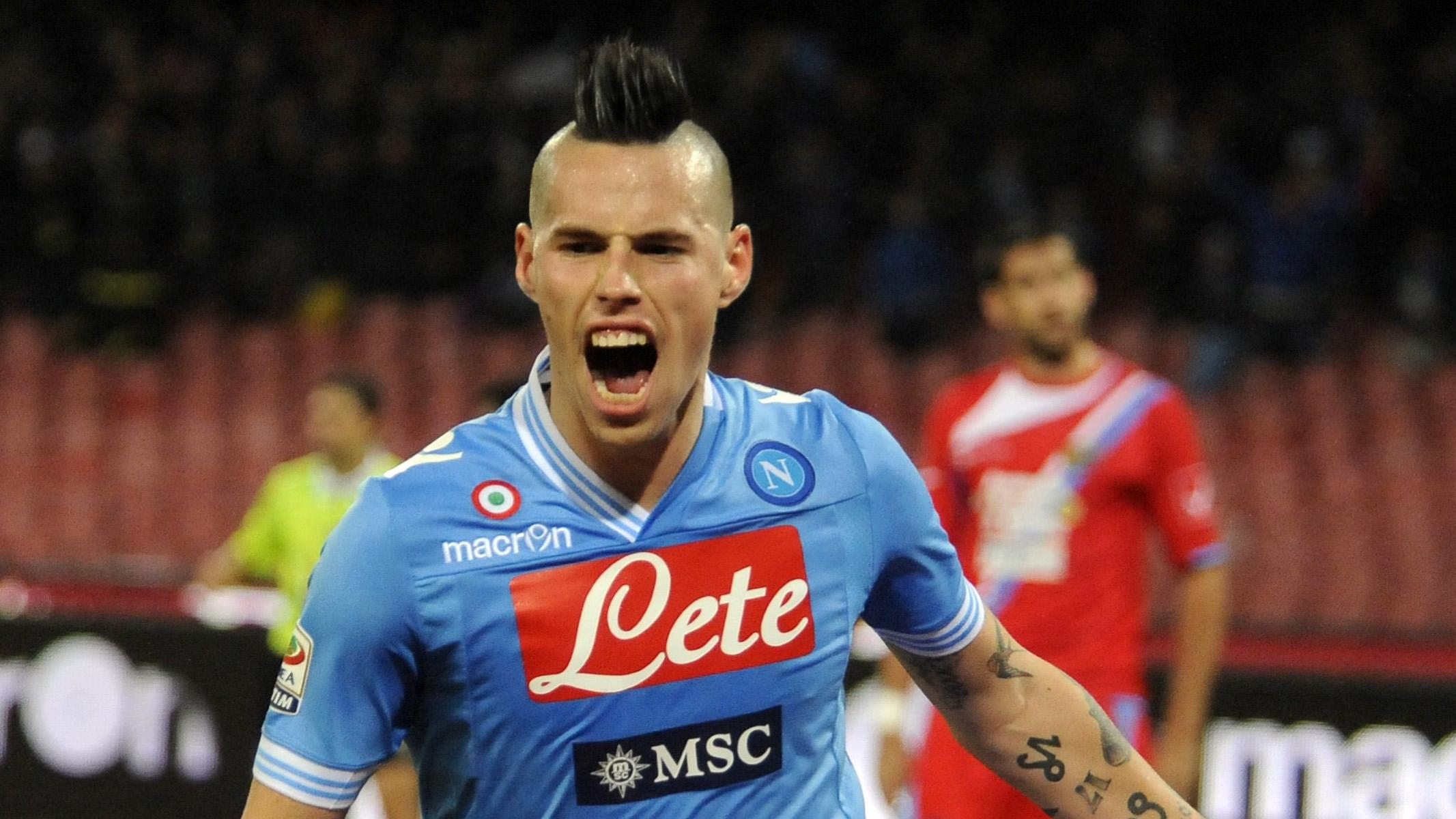 Hamsik extends contract at Napoli until 18 Sportsnet
