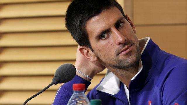 Djokovic's first coach Gencic dies at age 77 - Sportsnet.ca