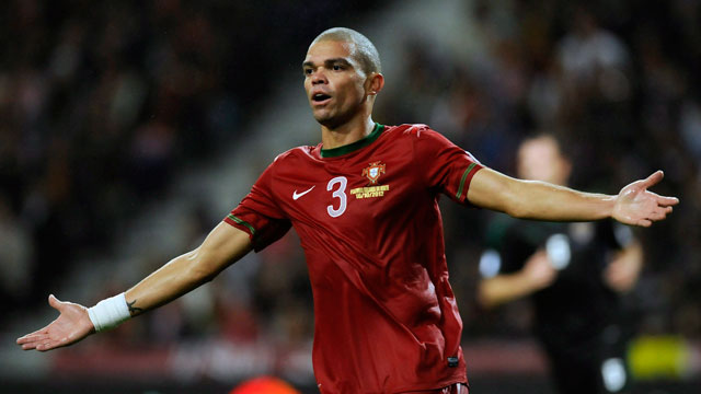 Pepe returns for Portugal in upcoming friendly - Sportsnet.ca