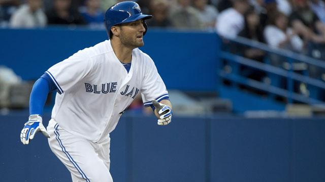Pillar admits 'mistake' led to Jays demotion