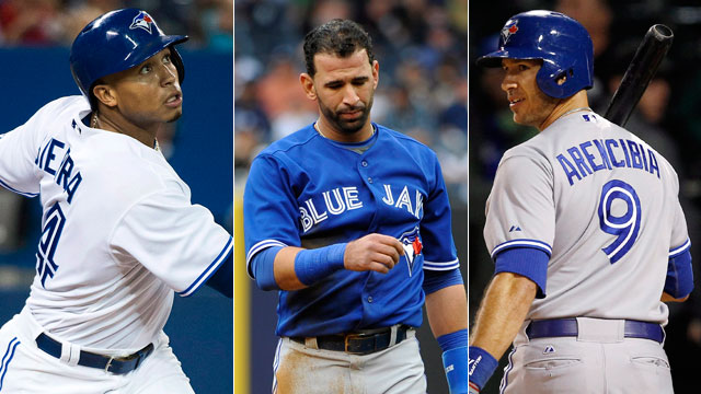 Jays trade options