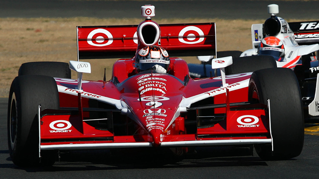 Indycar Title Could Come Down To The Final Lap