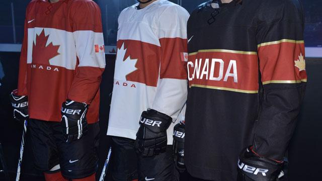 828ca0fb3ae Nike welcomes Team Canada sweater criticism - Sportsnet.ca
