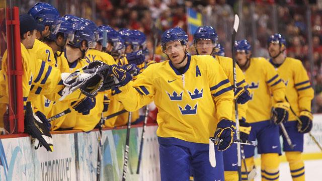 Hockey Sweaters