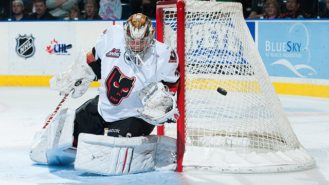WHL: Hitmen Edge Oil Kings, Take Over Top Spot In East