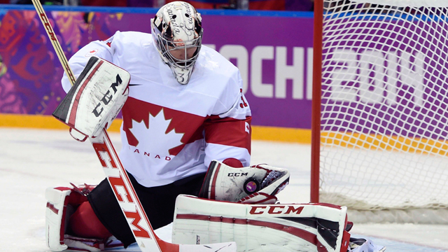 Sochi: Babcock - Canada 'starting To Look Like A Team'