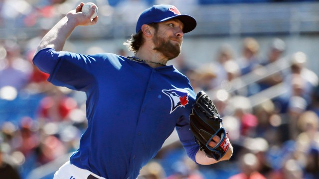 White Sox claim reliever Drabek from Blue Jays