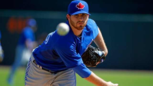 Tao of Stieb: Jays can't depend on free agents