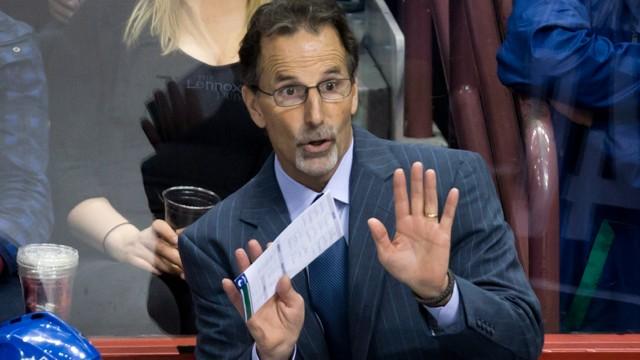 Tortorella: 'We're Losing Games So I'm The Idiot'