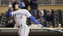 Jays GM: Tough to trade Lawrie but playoffs the goal