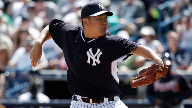 Tanaka reminds us why Jays are no Yankees