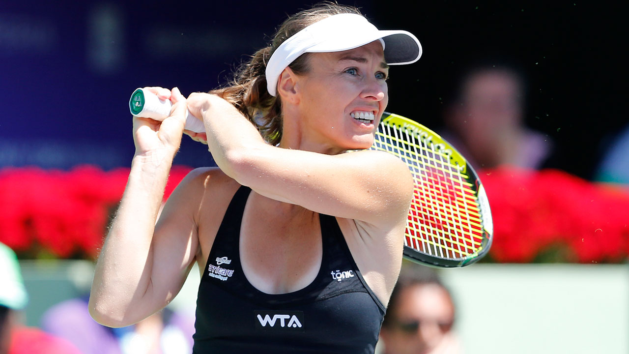 Martina Hingis Nude Photos 10