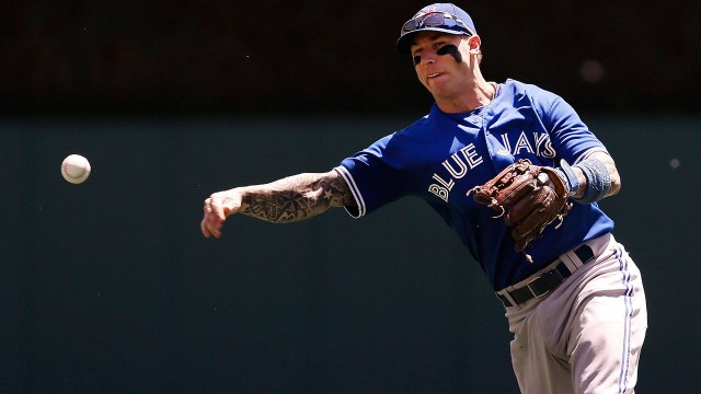 Tao of Stieb: Time to temper expectations of Lawrie