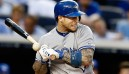 Blue Jays trade Lawrie to A's for Donaldson