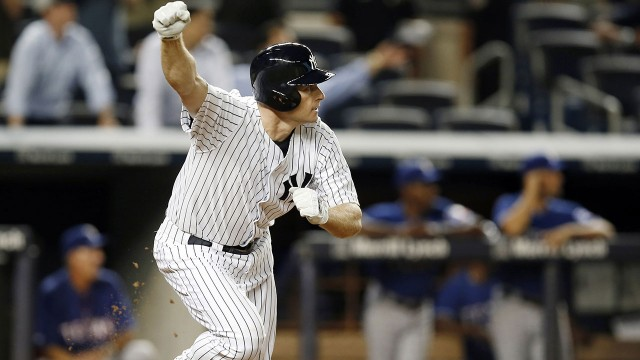 Gibbons: Blue Jays were 'in on' Headley talks