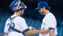 Dickey: Very disappointed to miss postseason