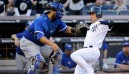 Blue Jays in 60: TOR 6, NYY 3