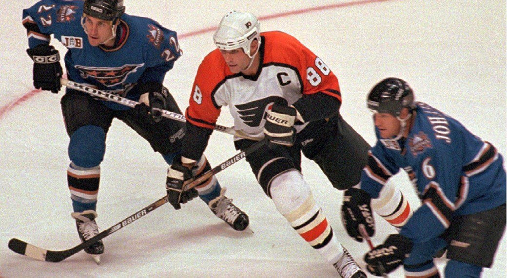 Lindros set for induction into Flyers Hall of Fame - Sportsnet.ca 3155e13c8