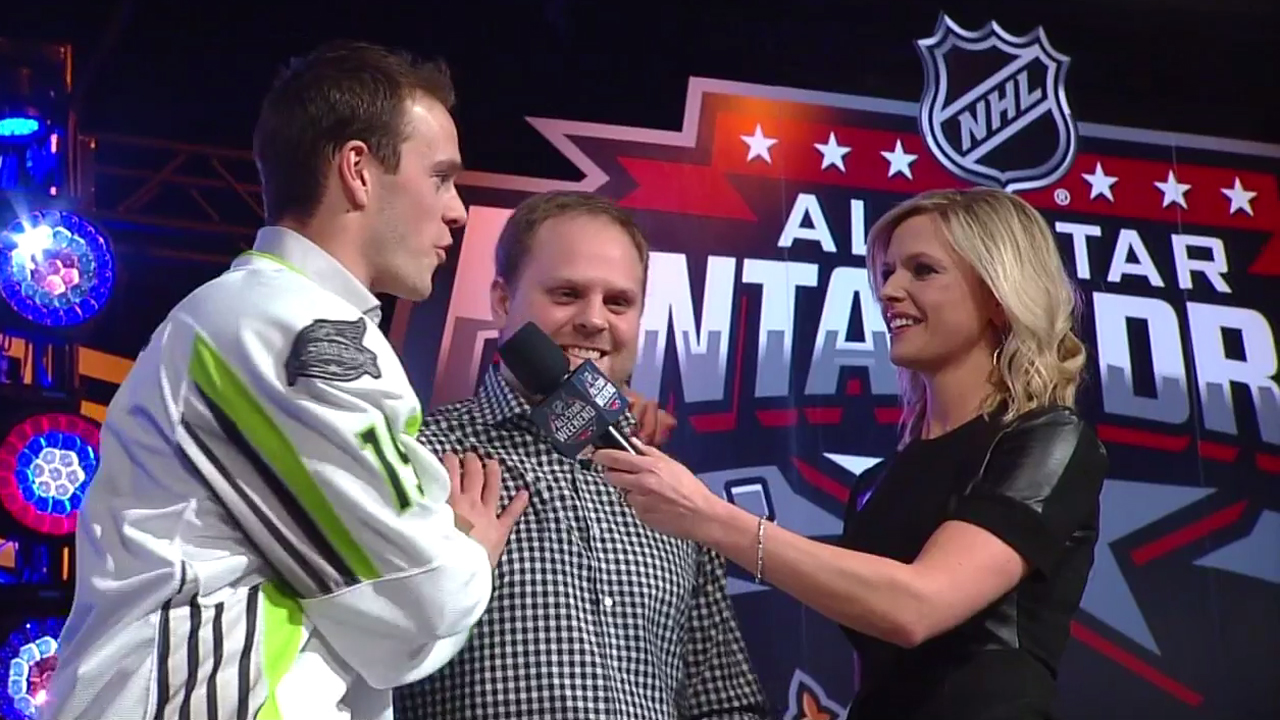 The best of the NHL All-Star Fantasy Draft - Sportsnet.ca