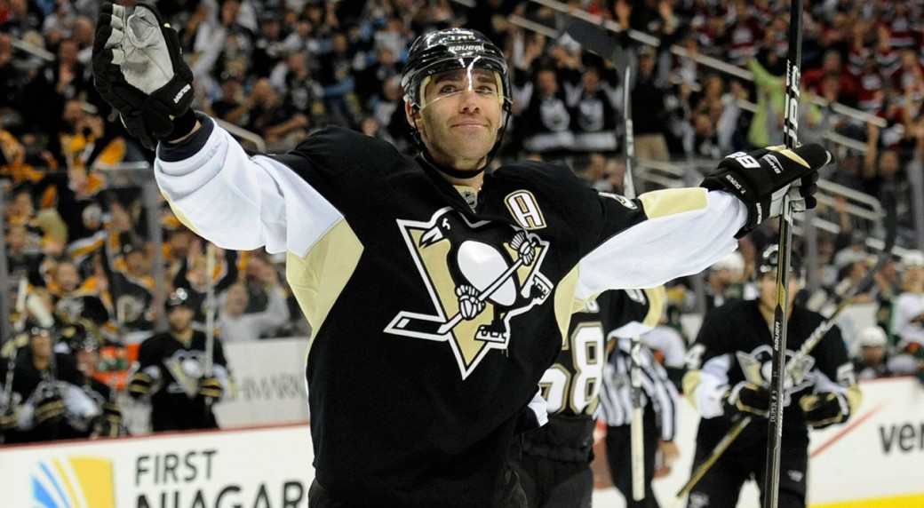 Penguins forward Pascal Dupuis cleared for return - Sportsnet.ca eb5f7a660