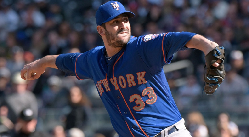 Harvey and Fielder win Comeback Play of the Year awards ...