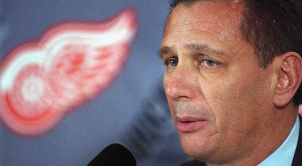 Edmonton Oilers in line to hire Ken Holland as next general manager