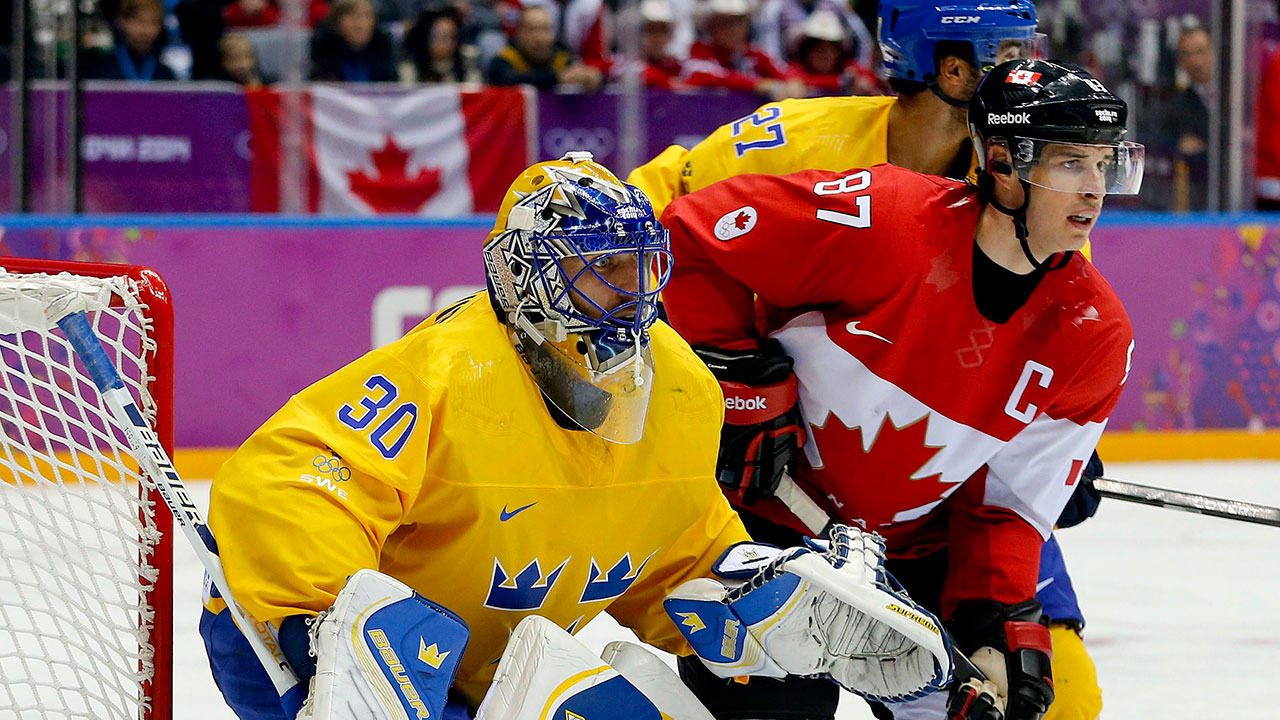 nhl players in the olympics In a decision sure to rankle players and fans, the nhl announced monday it will not pause its 2017-18 regular season to allow participation in the 2018 winter olympics, ending months of.