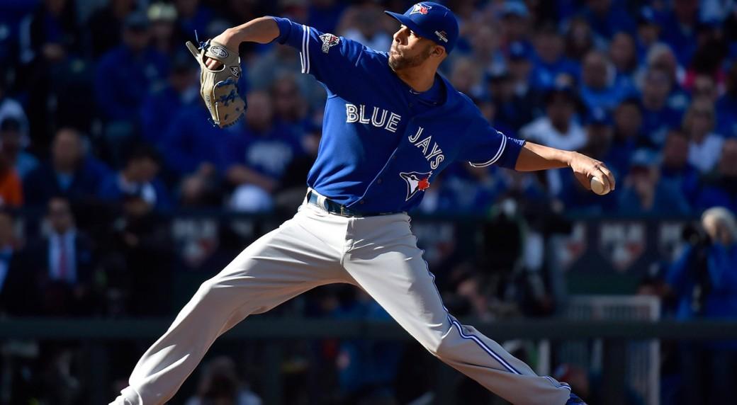 David-Price;-Toronto-Blue-Jays;-MLB