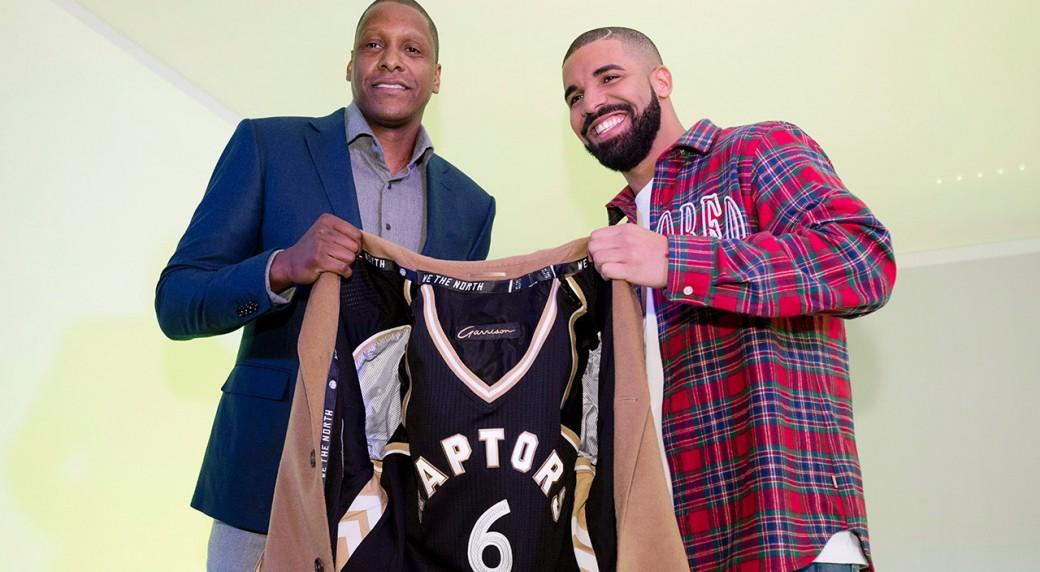 2c003a66940 Drake and Raptors announce Welcome Toronto program - Sportsnet.ca