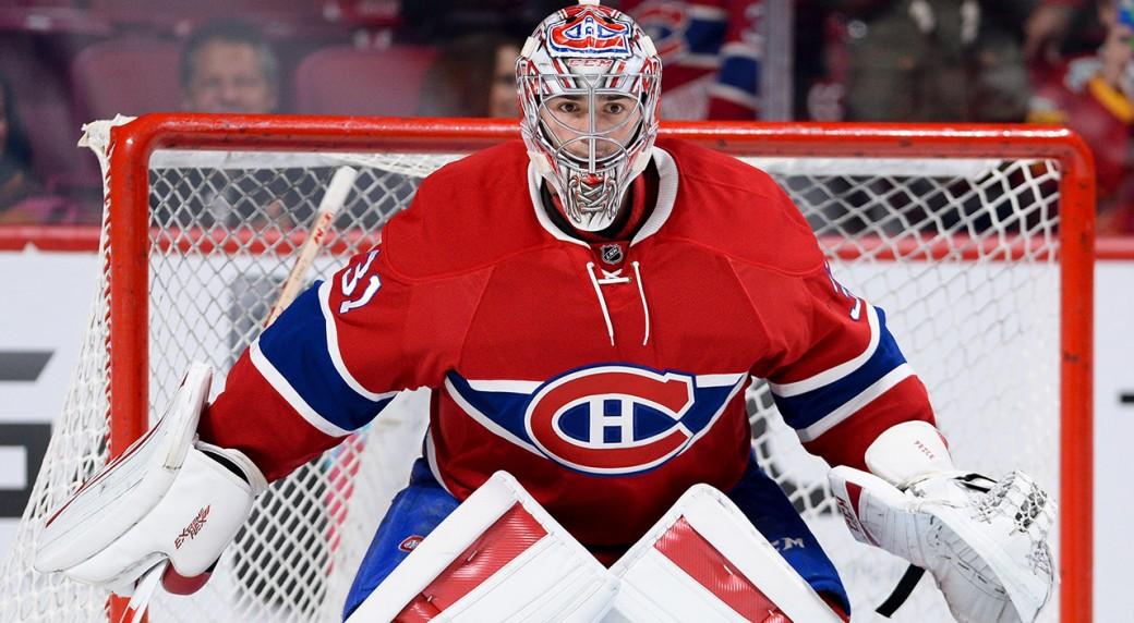 Montreal canadiens 2016 17 nhl season preview - Image hockey canadien ...