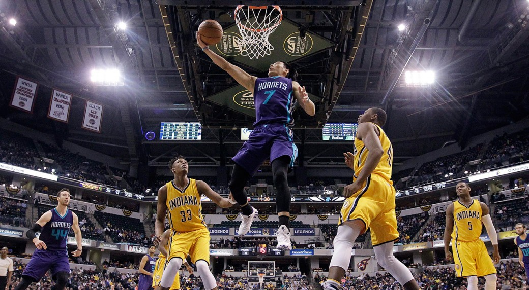 Pacers final score: Pacers roll over vs. Hornets, lose 117-95
