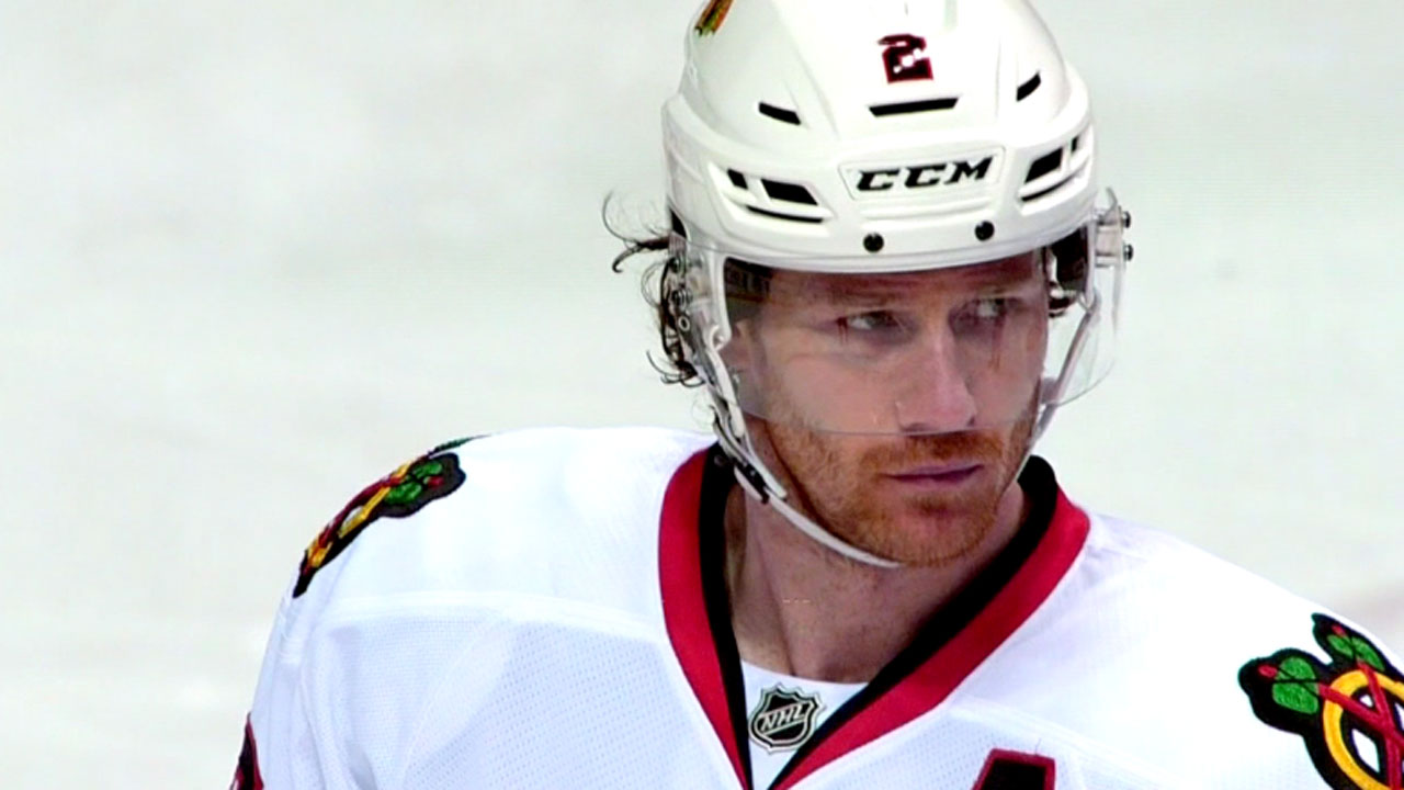 NHL could throw the book at repeat offender Duncan Keith ...