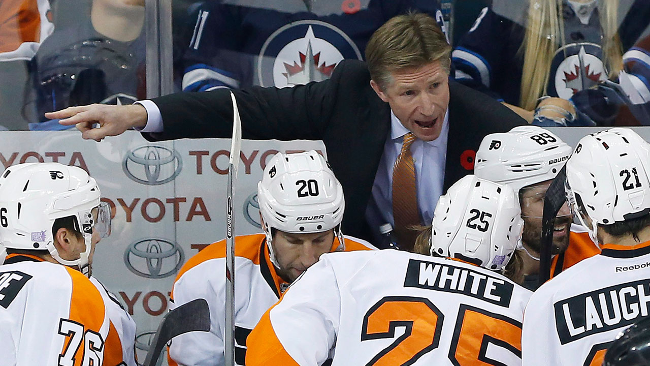 6 NHL Coaches Who Could Be On The Hot Seat