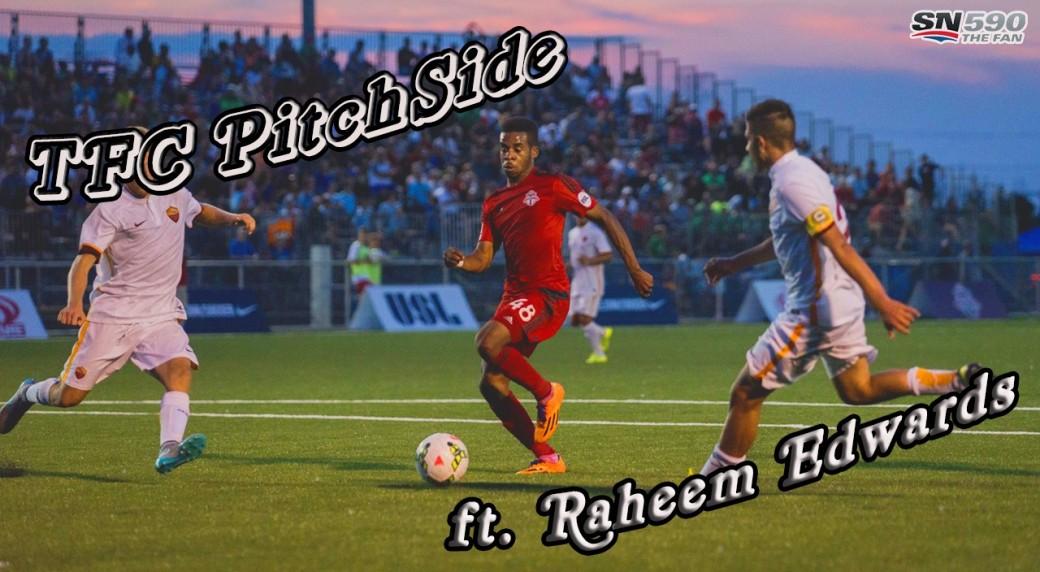 Raheem edwards
