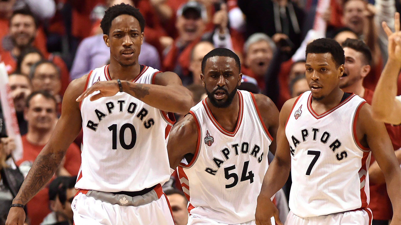 Toronto Raptors: Raptors Head Into Playoffs With New Set Of Expectations