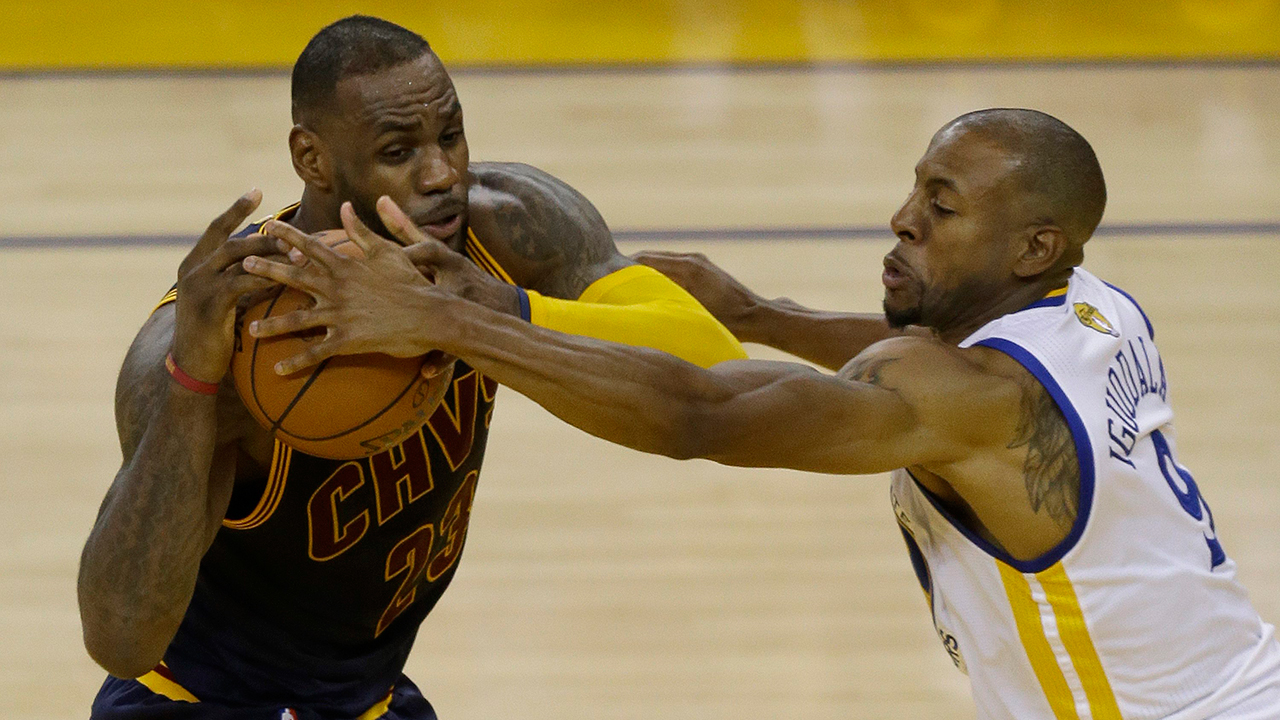 Cavaliers looking for more ball movement in Game 2 of NBA Finals - Sportsnet.ca