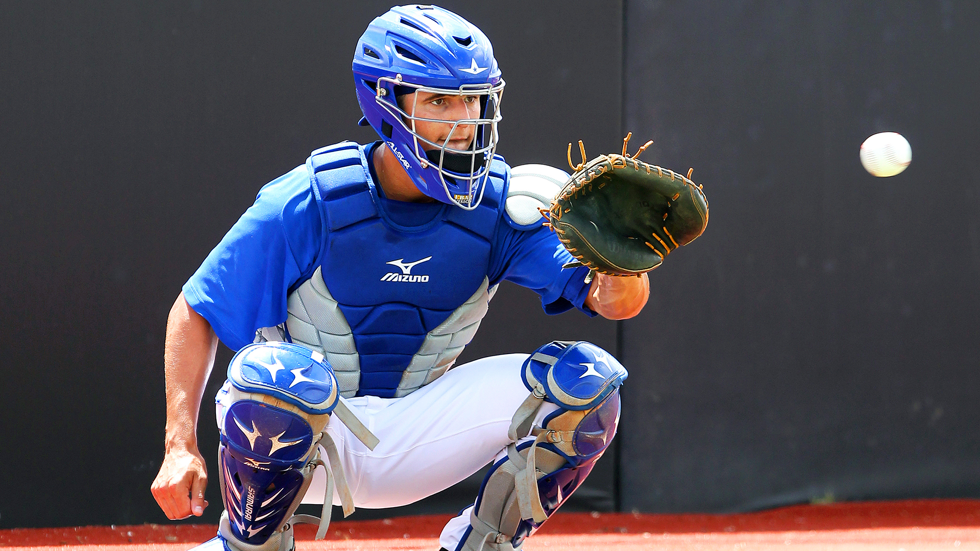 Blue Jays Prospect Max Pentecost Making Up For Lost Time Sportsnetca