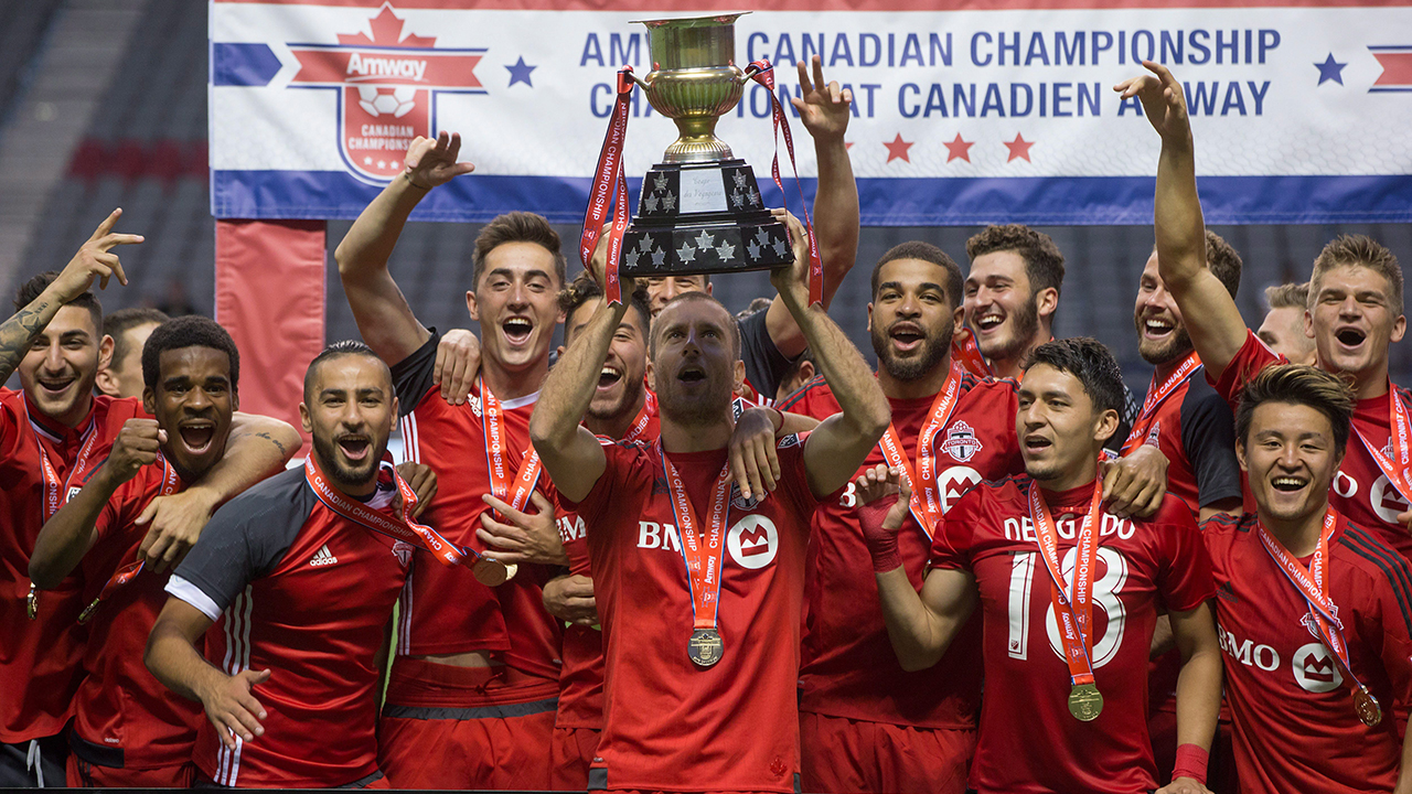 Can Toronto FC repeat as Canadian club champions?