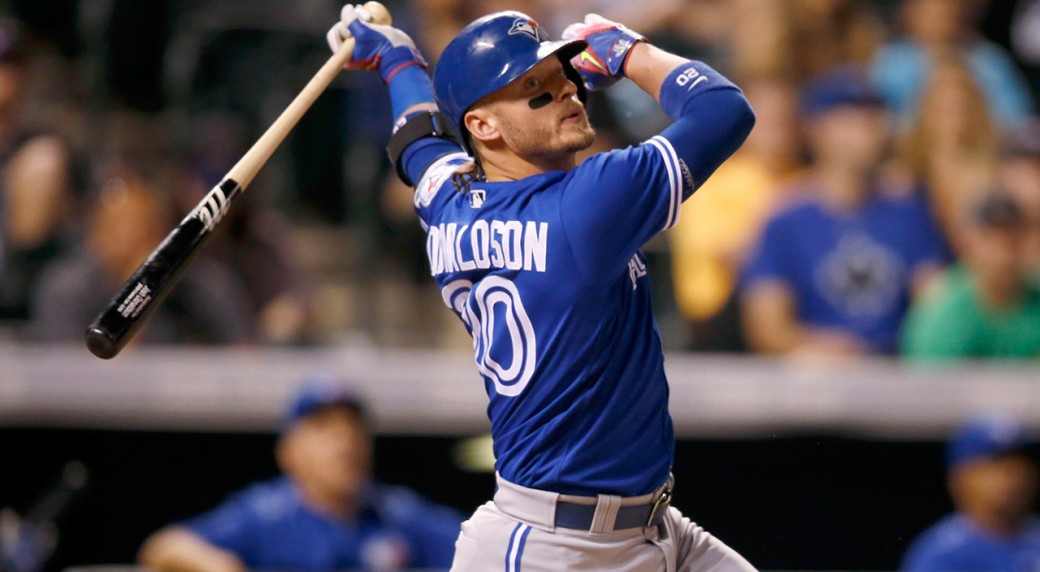 Blue Jays' Donaldson going to third straight all-star game ...