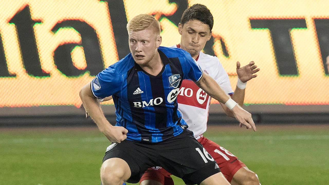 Draw more of a loss for Impact against Toronto FC?