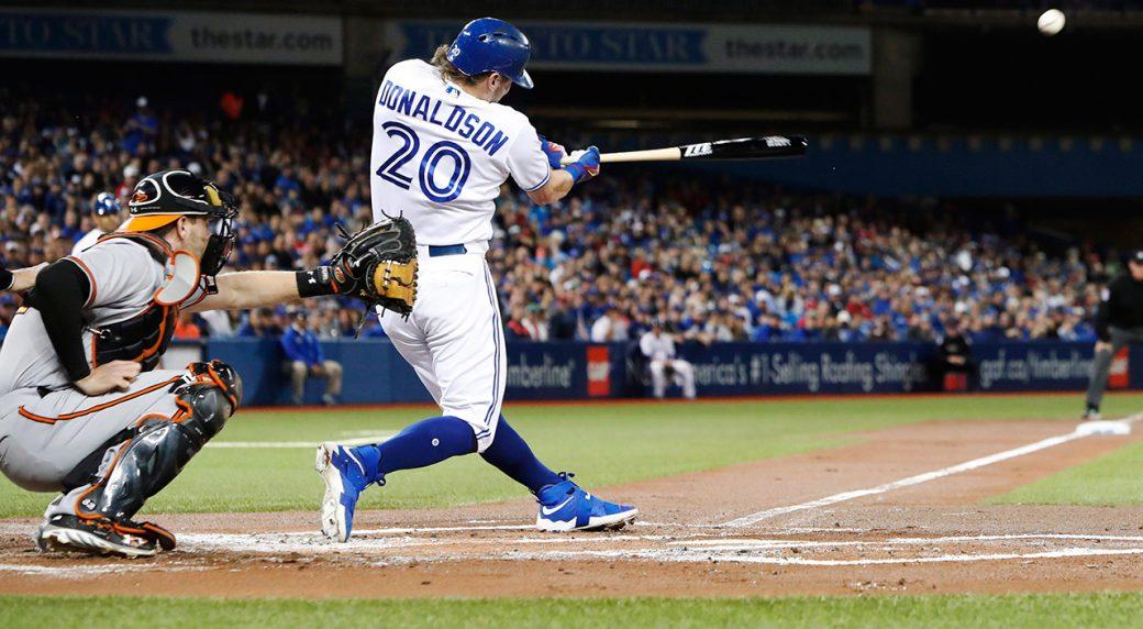 Watch all 81 Toronto Blue Jays home games on Sportsnet 4K - Sportsnet.ca 97ca3d642ce