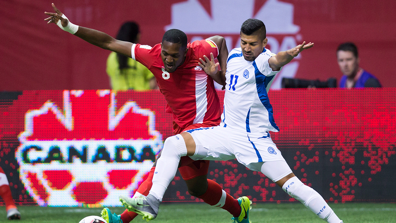 Canadian Doneil Henry off to a bright start with Whitecaps