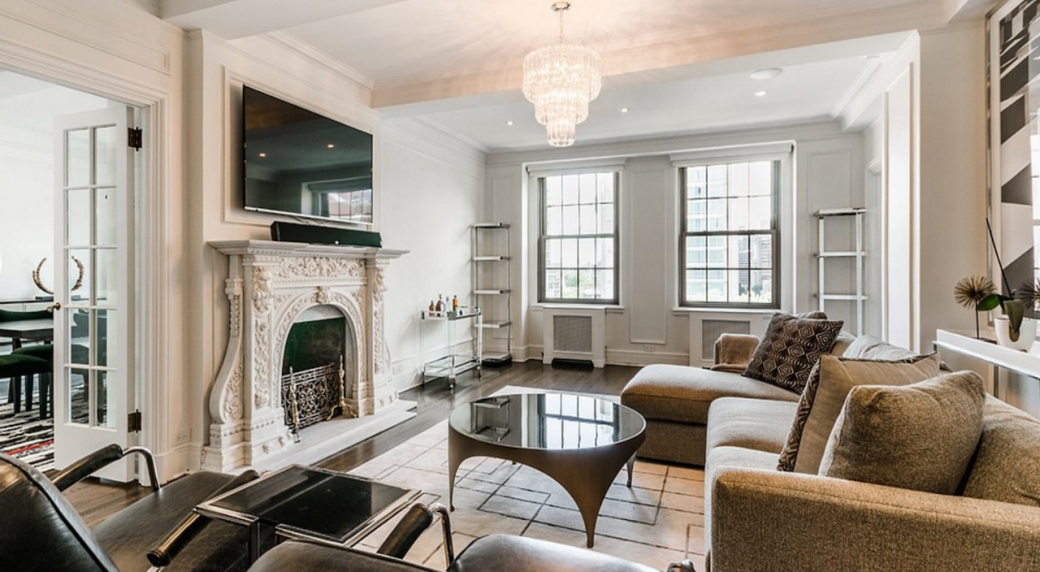 Check Out PK Subbans Montreal Condo Up For Sale