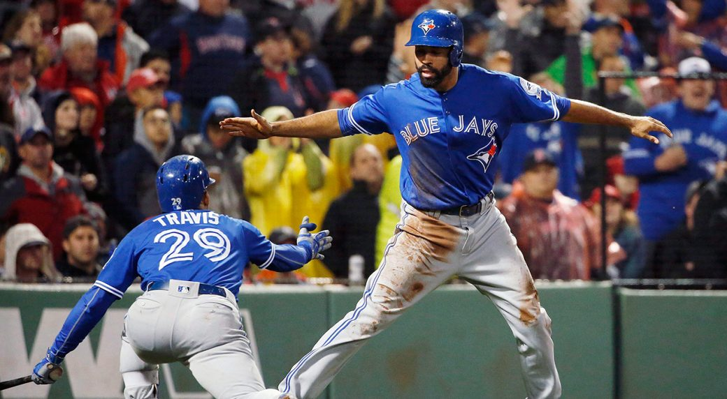 Indians, Jays meet in ALCS after 'quirky' games in season