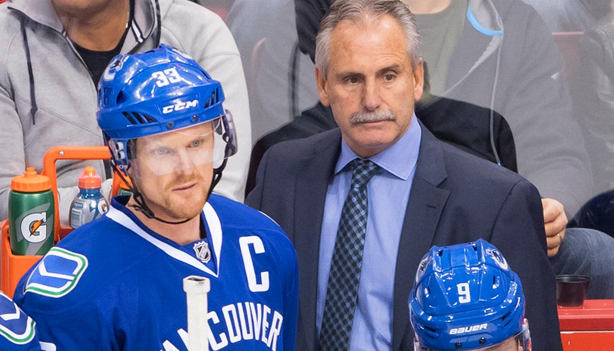 Vancouver Canucks fire head coach Willie Desjardins - Sportsnet.ca 213750d8f