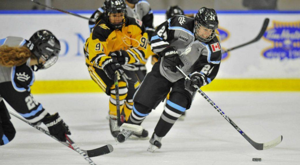 Players Respond To Women S Hockey League Salary Cut Sportsnet Ca