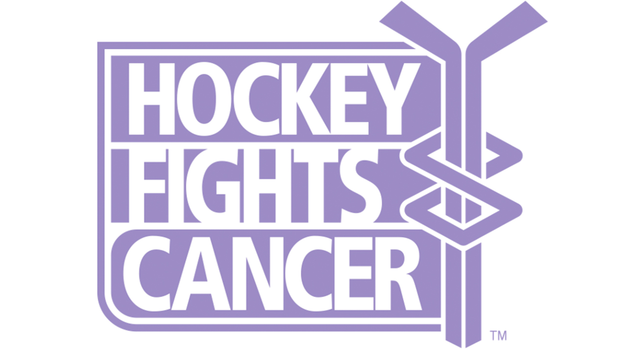 How you can get involved in the Hockey Fights Cancer ...